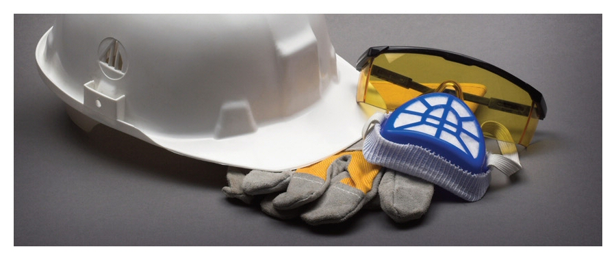 health and safety engineer